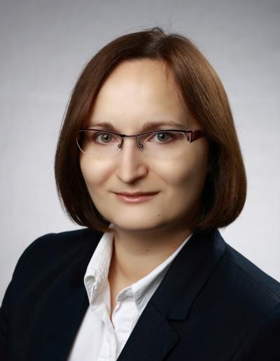 Vogt-Nestorowicz Urszula
